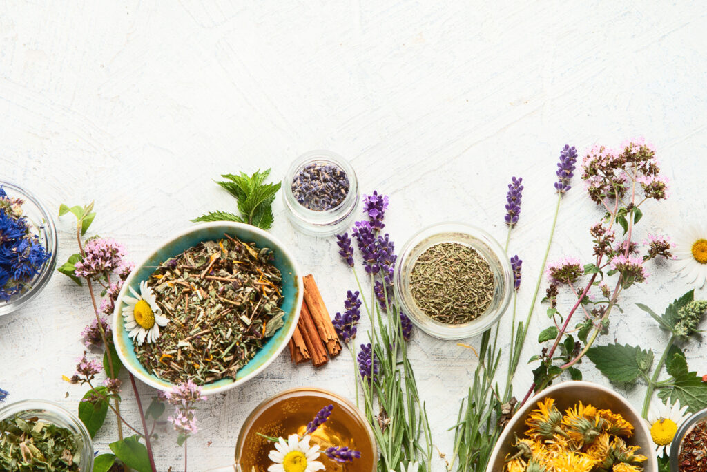 Herbalism and its benefits