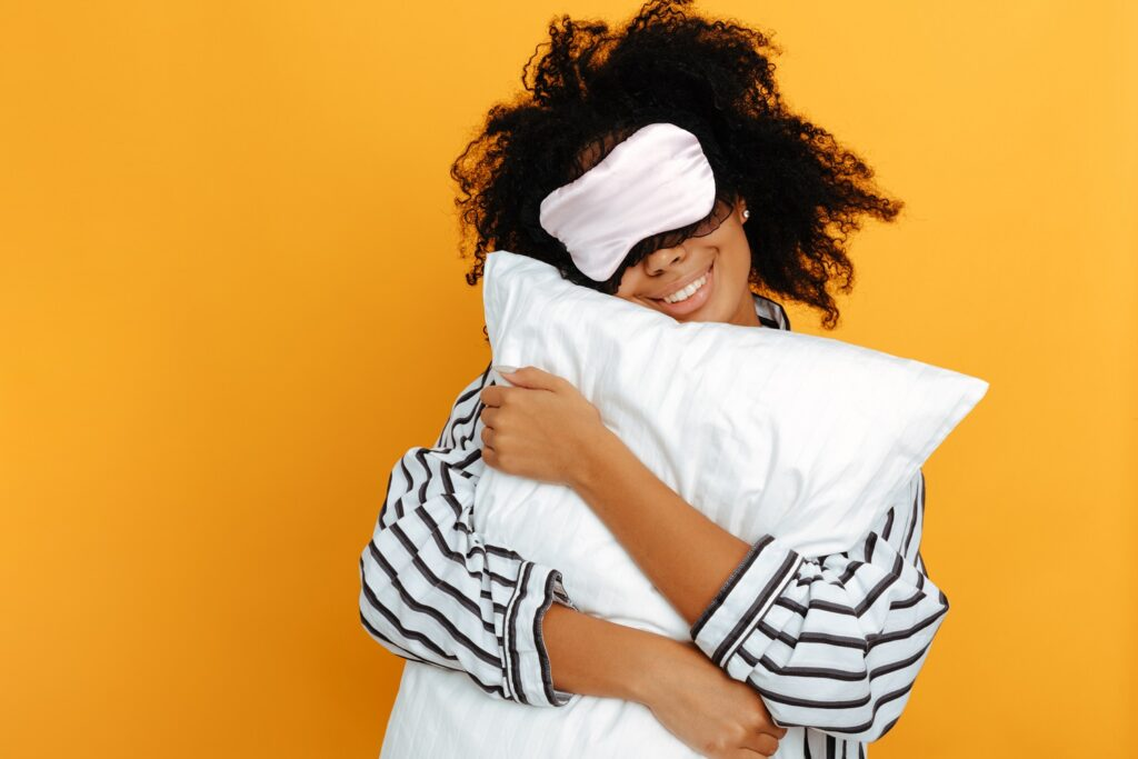 Napping and its benefits