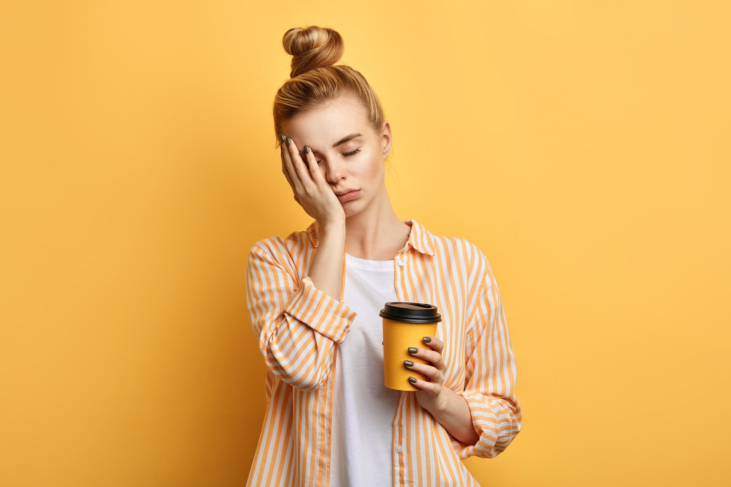 help with tiredness